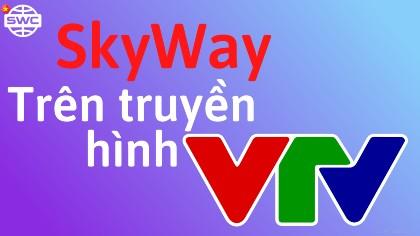SkyWay VTV : Công nghệ vận tải cao tốc trên không Skyway có thể ứng dụng tại Việt Nam